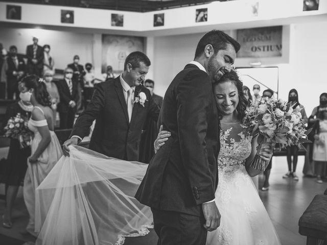 O casamento de José e Ana em Montijo, Montijo 22