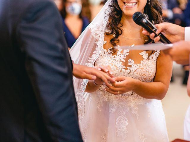 O casamento de José e Ana em Montijo, Montijo 23