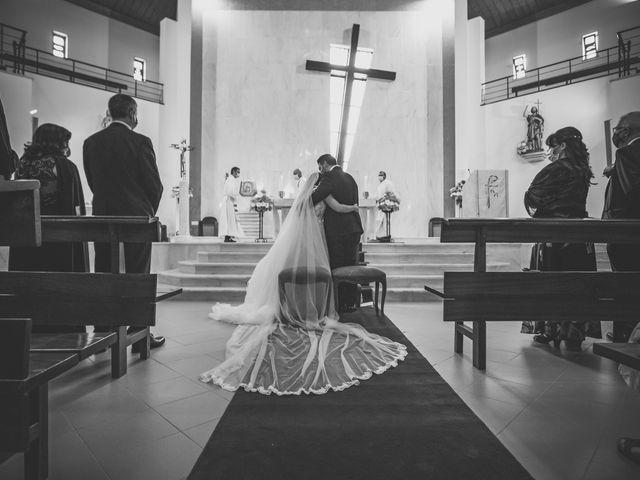 O casamento de José e Ana em Montijo, Montijo 25