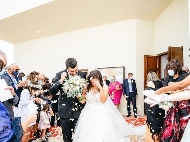 O casamento de José e Ana em Montijo, Montijo 26