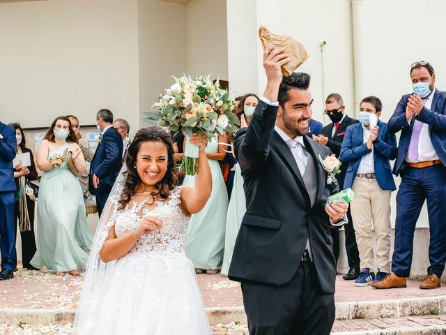 O casamento de José e Ana em Montijo, Montijo 27