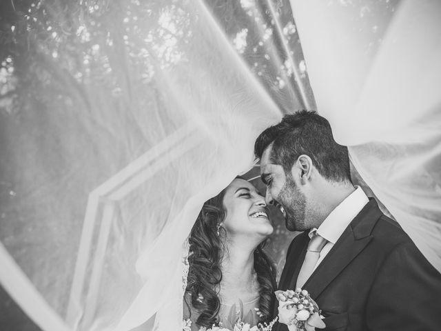 O casamento de José e Ana em Montijo, Montijo 37