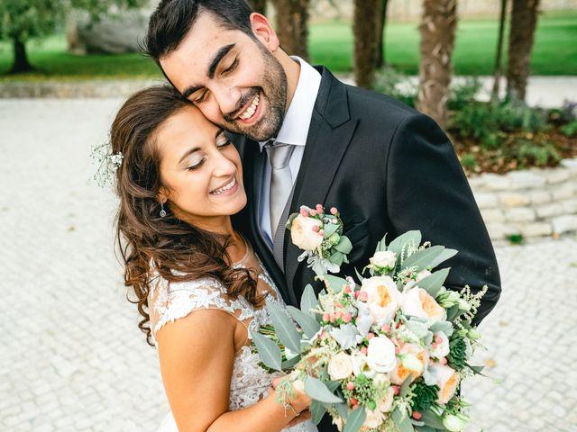 O casamento de José e Ana em Montijo, Montijo 39