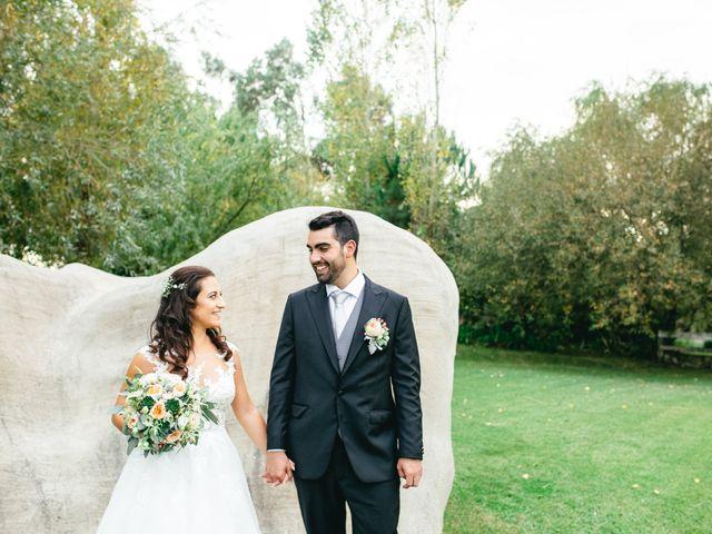 O casamento de José e Ana em Montijo, Montijo 40