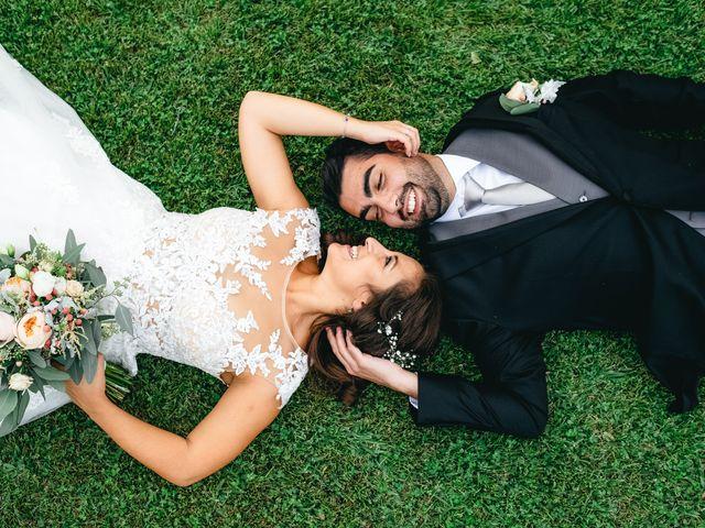 O casamento de José e Ana em Montijo, Montijo 41
