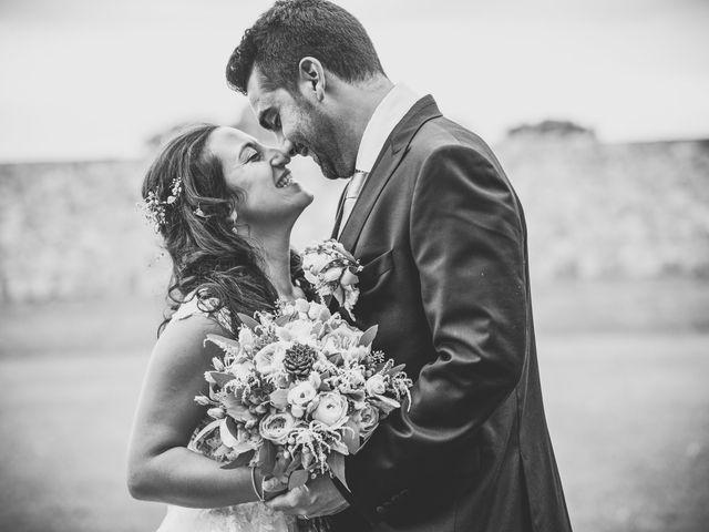 O casamento de José e Ana em Montijo, Montijo 42