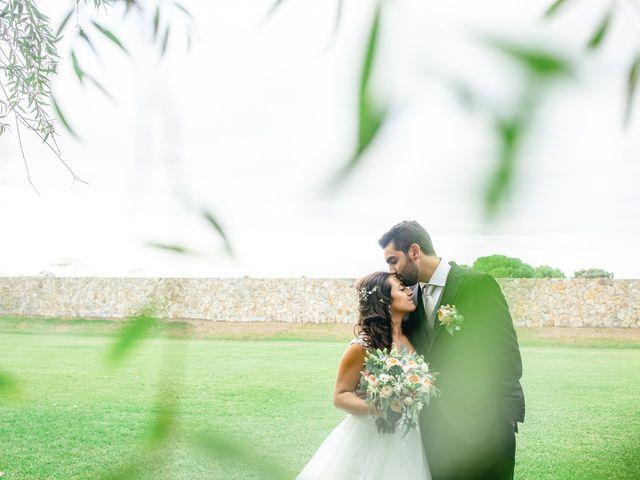 O casamento de José e Ana em Montijo, Montijo 43