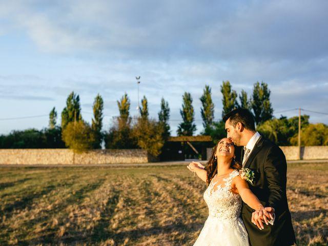 O casamento de José e Ana em Montijo, Montijo 45