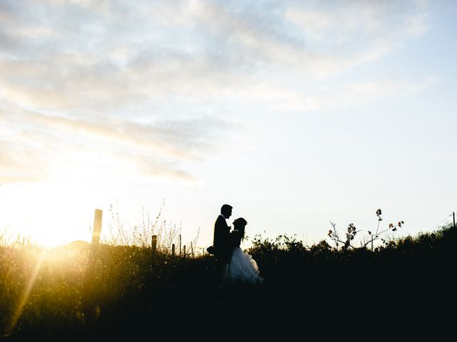O casamento de José e Ana em Montijo, Montijo 46