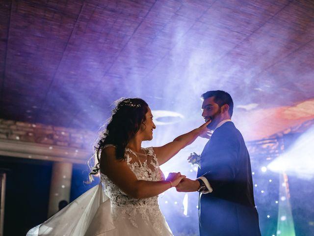 O casamento de José e Ana em Montijo, Montijo 48