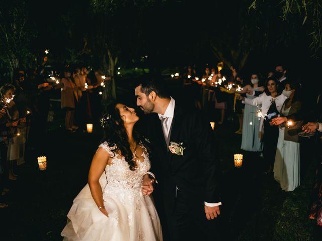 O casamento de José e Ana em Montijo, Montijo 50