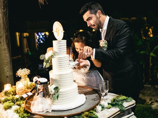 O casamento de José e Ana em Montijo, Montijo 51