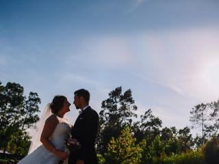 O casamento de Kelly e Joel