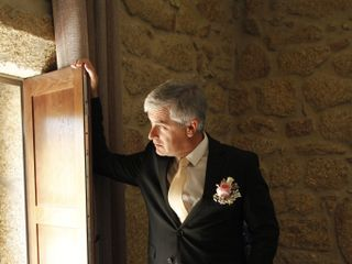 O casamento de Tânia e Pedro 2