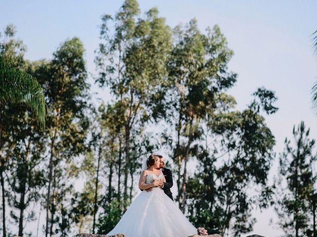 O casamento de Joel e Kelly em Braga, Braga (Concelho) 1