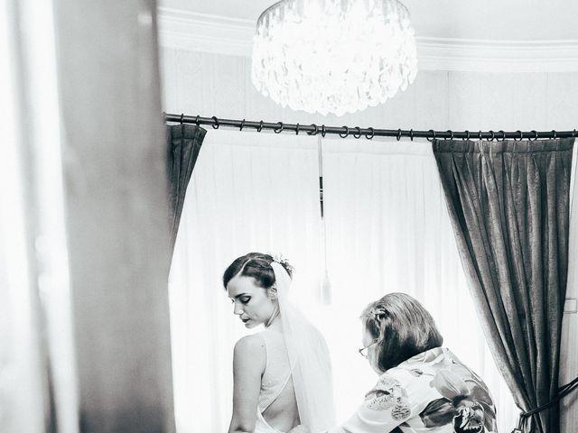 O casamento de Hélder e Marta em Alquerubim, Albergaria-a-Velha 81