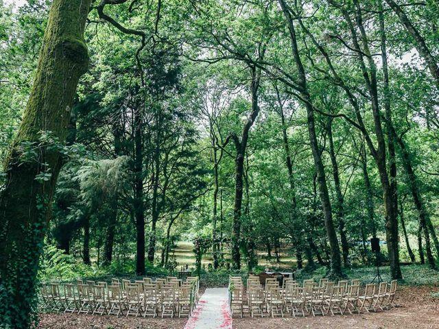 O casamento de Hélder e Marta em Alquerubim, Albergaria-a-Velha 96