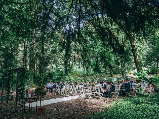 O casamento de Hélder e Marta em Alquerubim, Albergaria-a-Velha 102