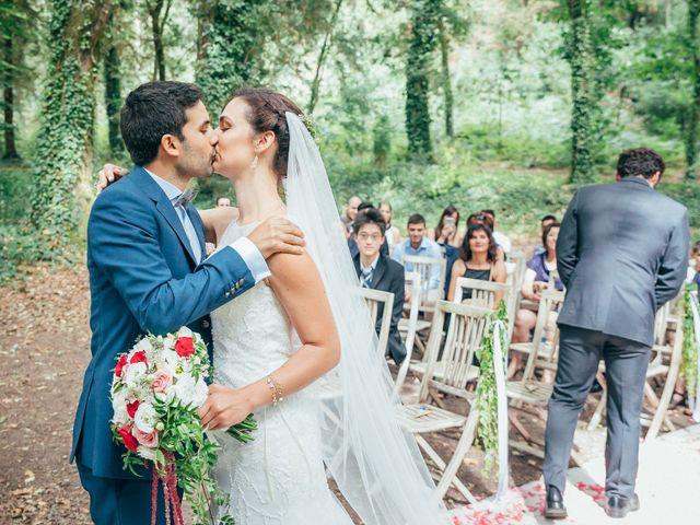 O casamento de Hélder e Marta em Alquerubim, Albergaria-a-Velha 111
