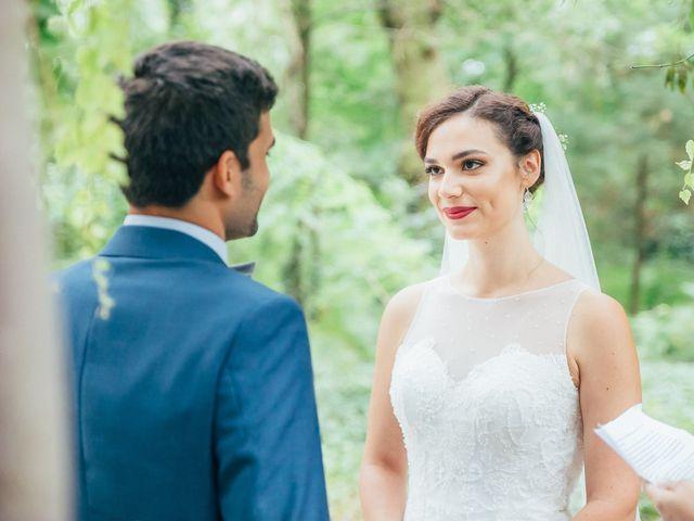 O casamento de Hélder e Marta em Alquerubim, Albergaria-a-Velha 120