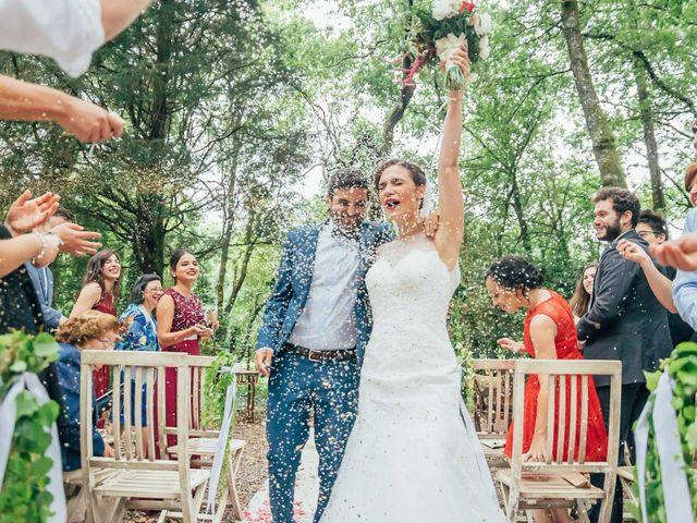 O casamento de Hélder e Marta em Alquerubim, Albergaria-a-Velha 131