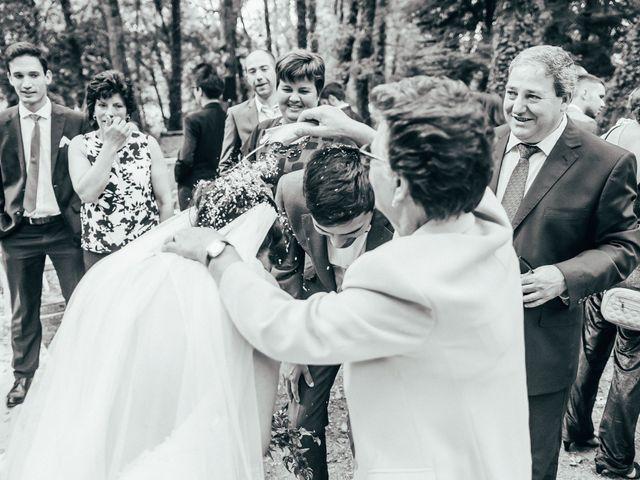 O casamento de Hélder e Marta em Alquerubim, Albergaria-a-Velha 133
