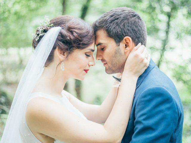 O casamento de Marta e Hélder