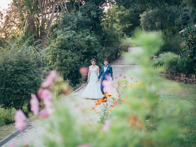 O casamento de Hélder e Marta em Alquerubim, Albergaria-a-Velha 193