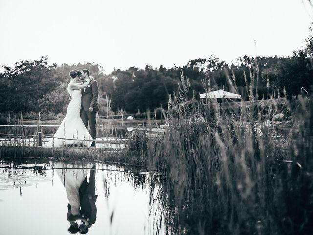 O casamento de Hélder e Marta em Alquerubim, Albergaria-a-Velha 195