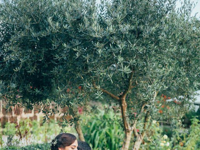 O casamento de Hélder e Marta em Alquerubim, Albergaria-a-Velha 197