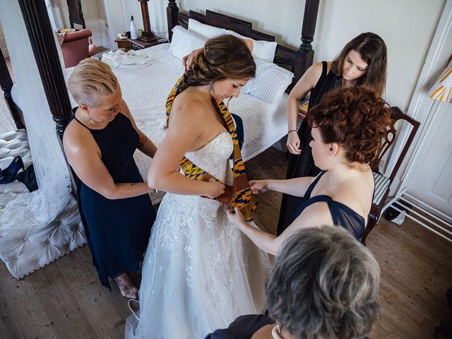 O casamento de Hal e Megan em Sintra, Sintra 15