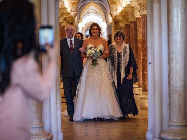 O casamento de Hal e Megan em Sintra, Sintra 24
