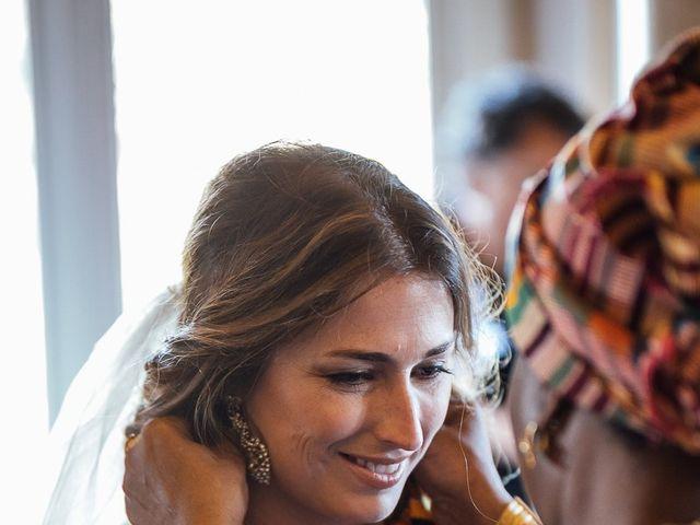 O casamento de Hal e Megan em Sintra, Sintra 27