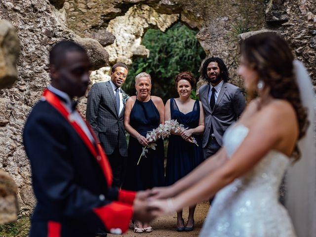 O casamento de Hal e Megan em Sintra, Sintra 40