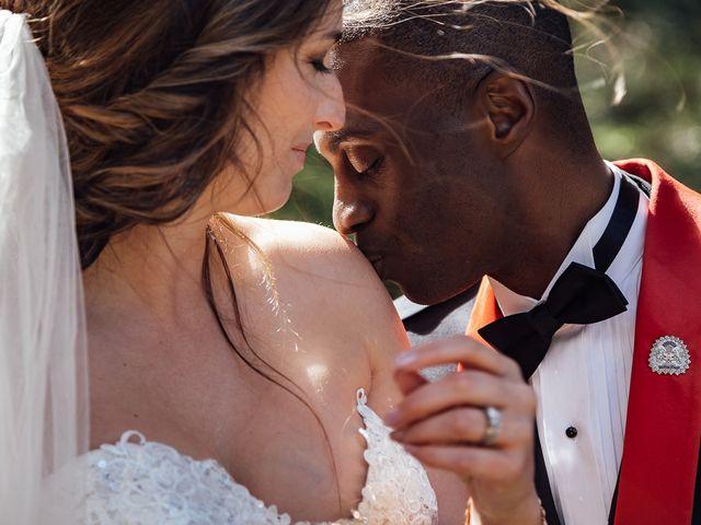 O casamento de Hal e Megan em Sintra, Sintra 41