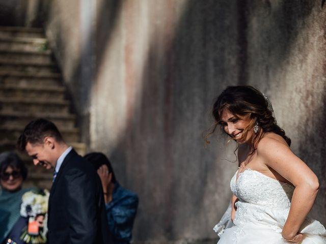 O casamento de Hal e Megan em Sintra, Sintra 43