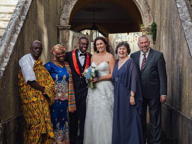 O casamento de Hal e Megan em Sintra, Sintra 45