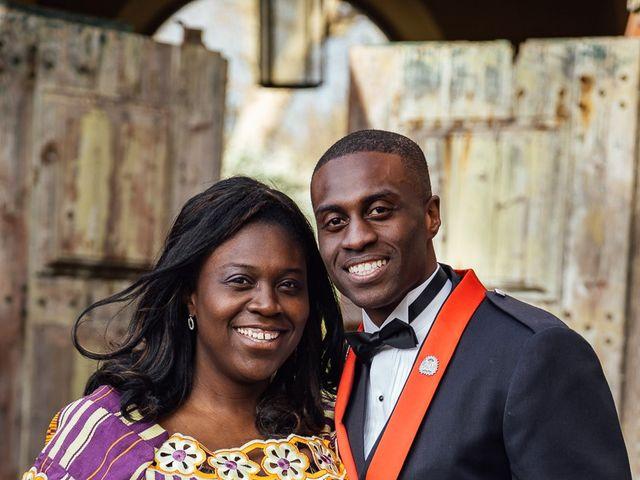 O casamento de Hal e Megan em Sintra, Sintra 46