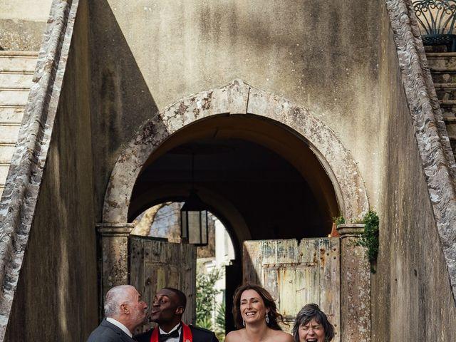 O casamento de Hal e Megan em Sintra, Sintra 47