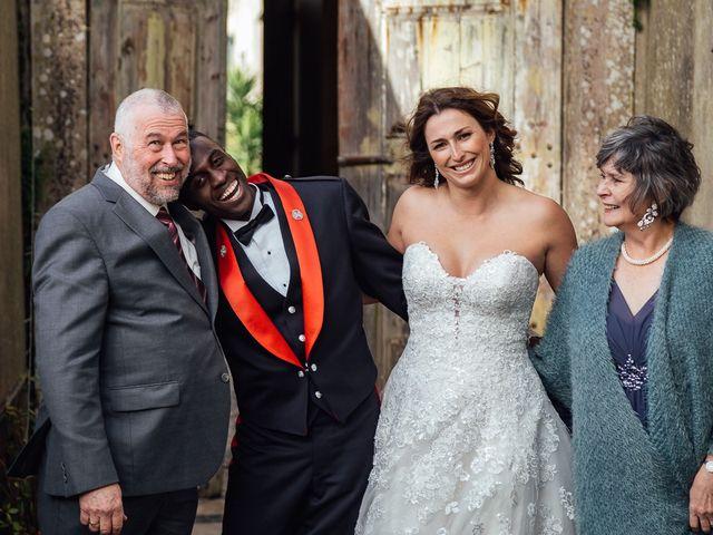O casamento de Hal e Megan em Sintra, Sintra 48