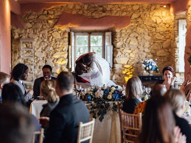 O casamento de Hal e Megan em Sintra, Sintra 56