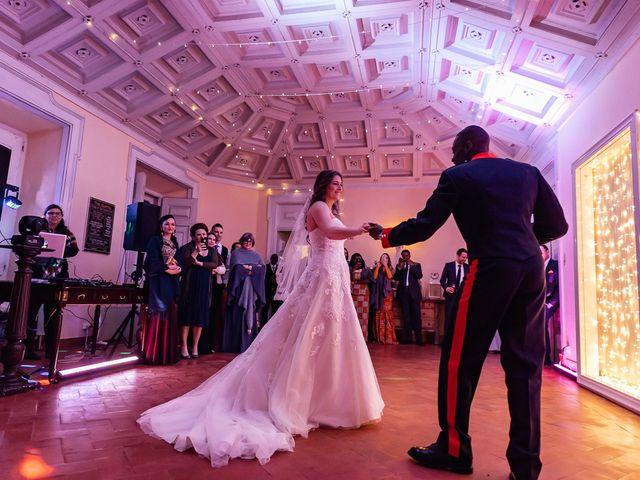 O casamento de Hal e Megan em Sintra, Sintra 2