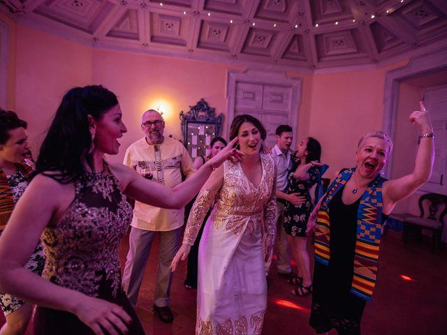 O casamento de Hal e Megan em Sintra, Sintra 78