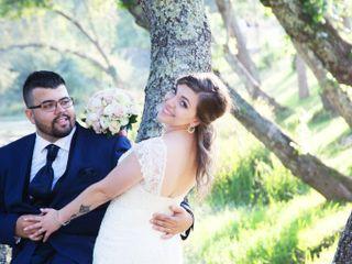 O casamento de Liliana e Ricardo