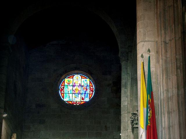 O casamento de Ricardo e Liliana em Braga, Braga (Concelho) 9