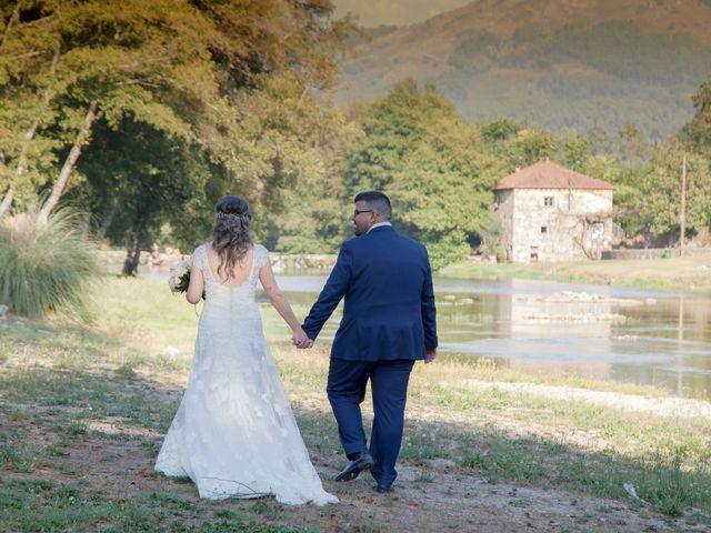 O casamento de Ricardo e Liliana em Braga, Braga (Concelho) 2