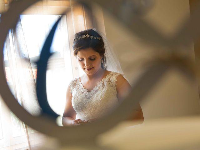 O casamento de André e Ana em Trofa, Trofa 14