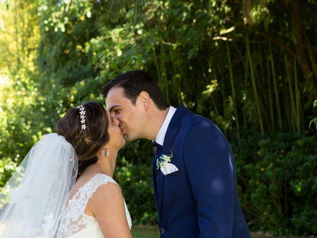 O casamento de André e Ana em Trofa, Trofa 2