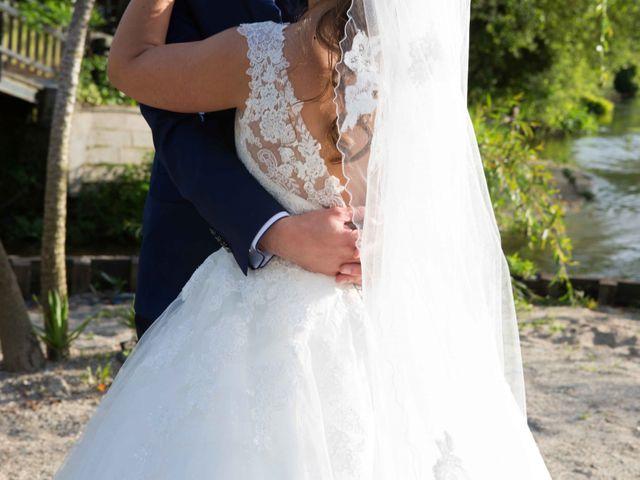 O casamento de André e Ana em Trofa, Trofa 22