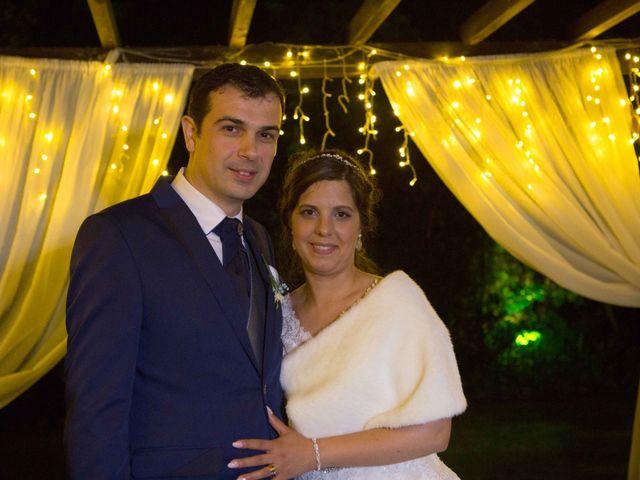 O casamento de André e Ana em Trofa, Trofa 3